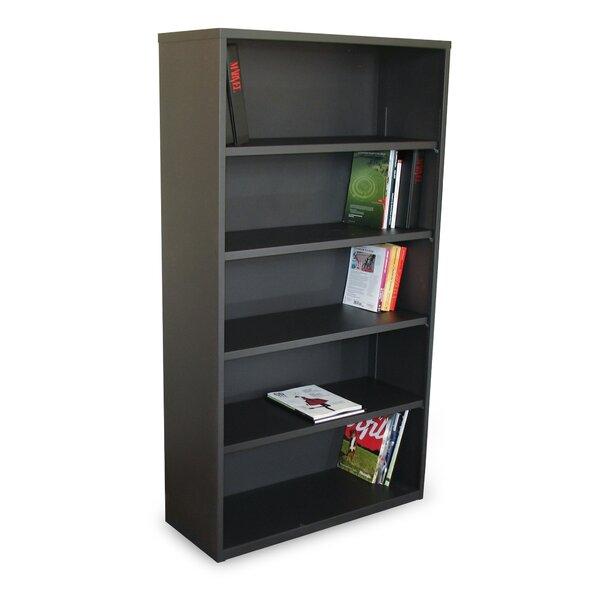 Manel Standard Bookcase By Winston Porter