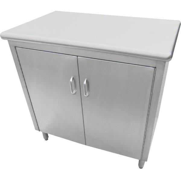 42 Cabinet Vanity Base