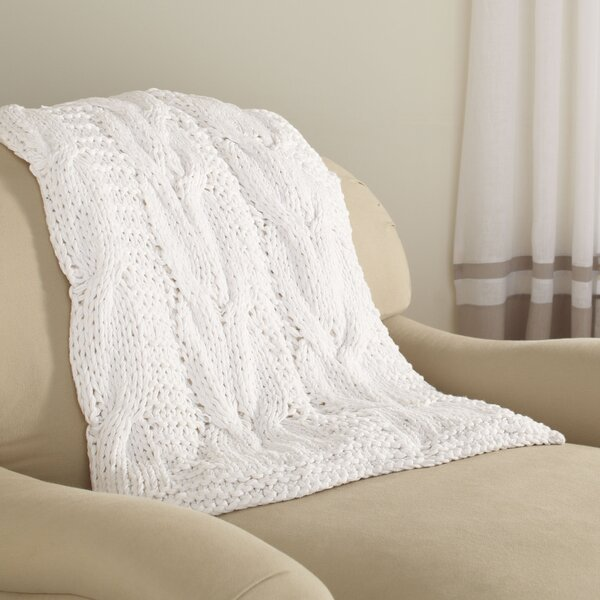 Gwenyth Throw by Birch Lane™
