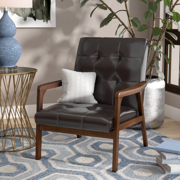 Tucson Mid Century Masterpieces Armchair by Langley Street
