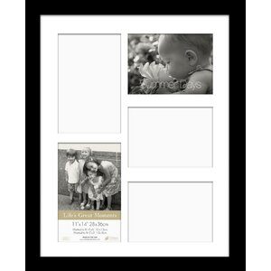 Wayfair Basics 5 Opening Collage Picture Frame
