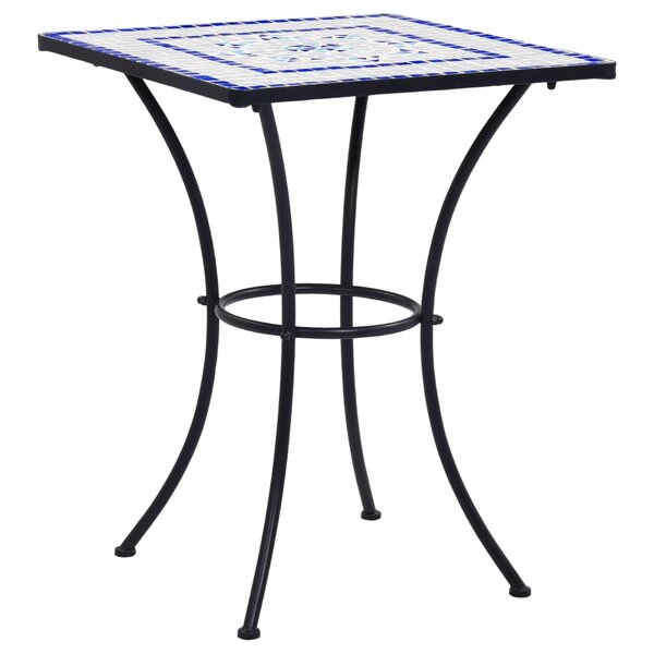 Wallaston Bistro Table by Gracie Oaks