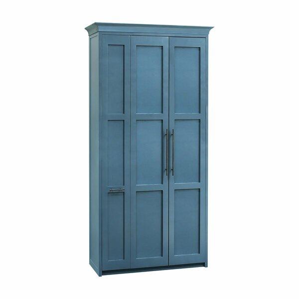 Soukup 3 Door Accent Cabinet