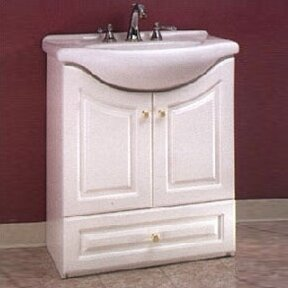 Vienna 210 30 Single Bathroom Vanity by Empire Industries