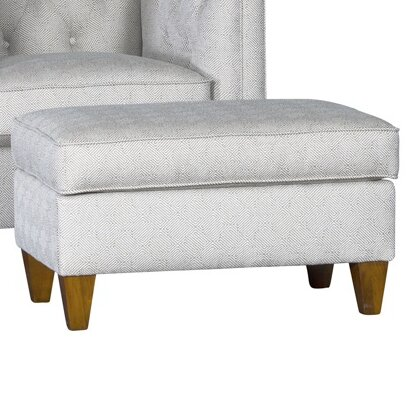 Sudbury Ottoman by Chelsea Home Furniture
