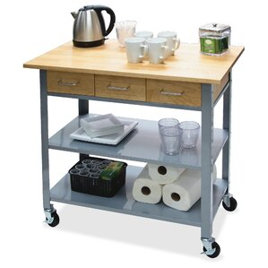 Countertop Bar Cart by Vertiflex