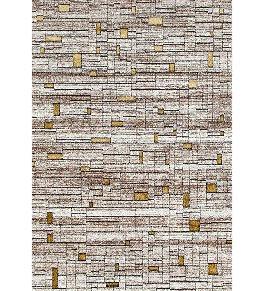Kirsten Beige/Cream Indoor/Oudoor Area Rug by Trent Austin Design
