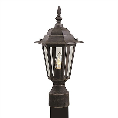 Oakhill 8 Post Lantern by Charlton Home