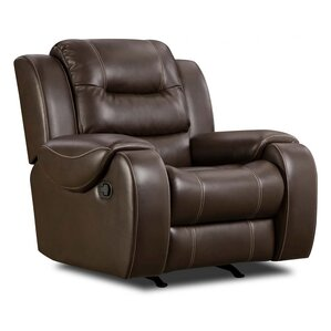 Clark Manual Rocker Reclin..