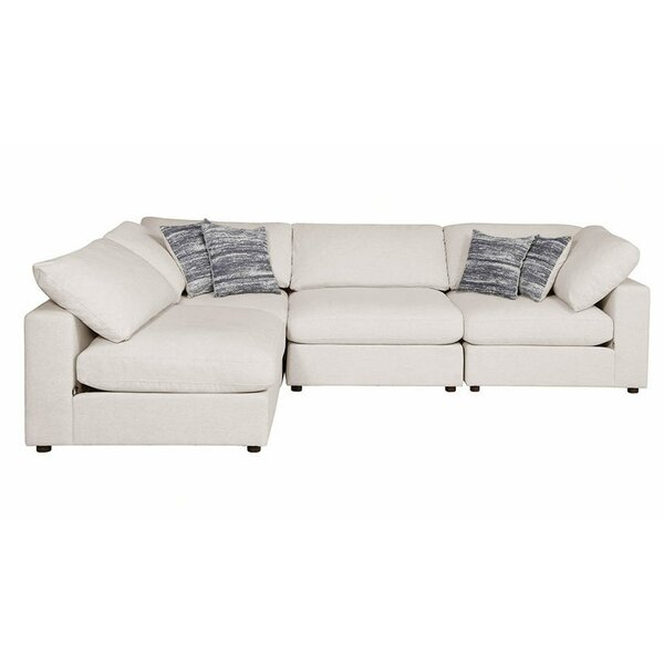 Artzt Reversible Modular Sectional by Latitude Run