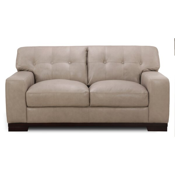 Stringfield Loveseat by Ebern Designs