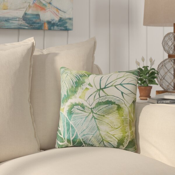 Royal Outdoor Throw Pillow (Set of 2) by Bay Isle Home