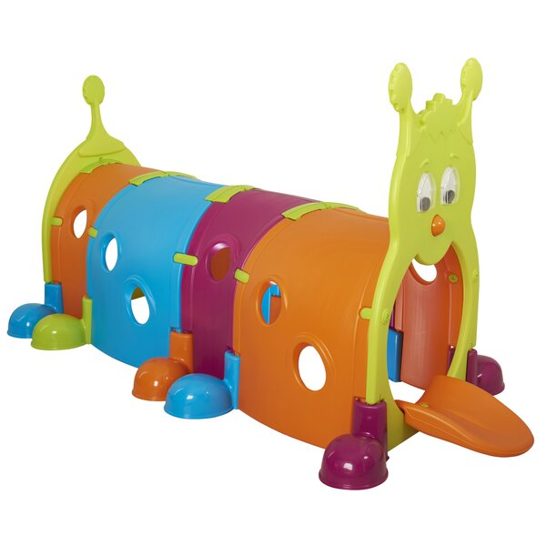 4-Section Gus Climb-N-Crawl Caterpillar by ECR4kid