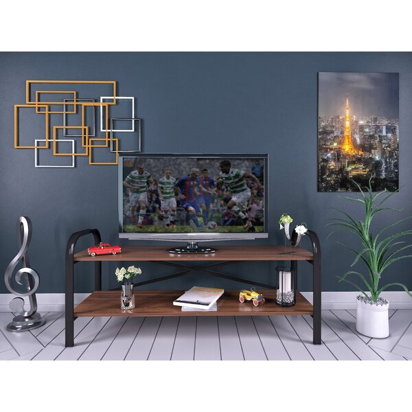 Hanchett TV Stand for TVs up to 60