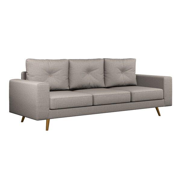 Binns Sofa by Corrigan Studio Corrigan Studio
