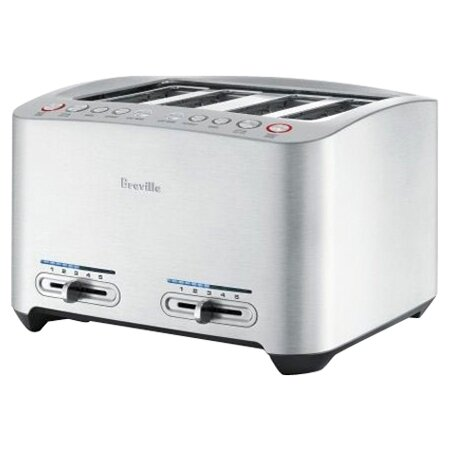 4 Slice Smart Toaster by Breville