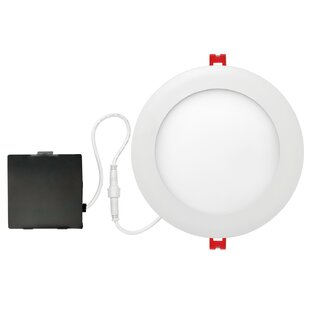 Rectangular recessed lighting wayfair 6 recessed lighting kit aloadofball Images