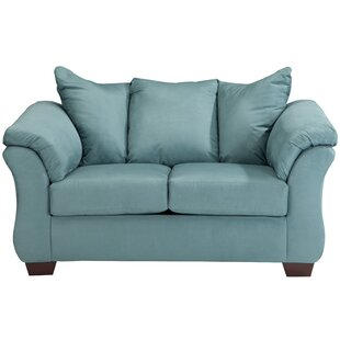 Bemis Loveseat