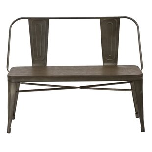 Isamar Metal Bench