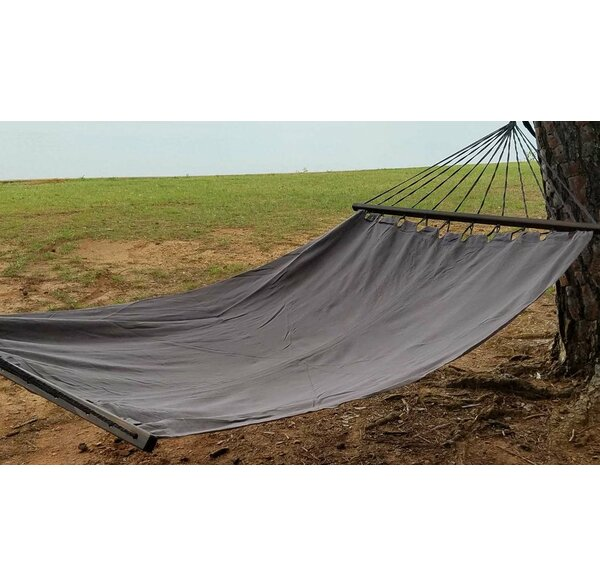 Barham Traditional Tree Hammock by Bloomsbury Market