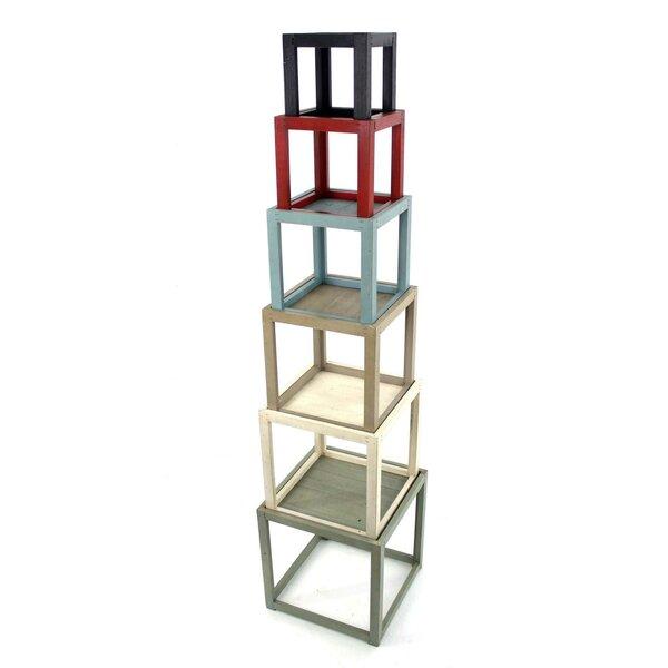 Mouros Corner Bookcase By Brayden Studio
