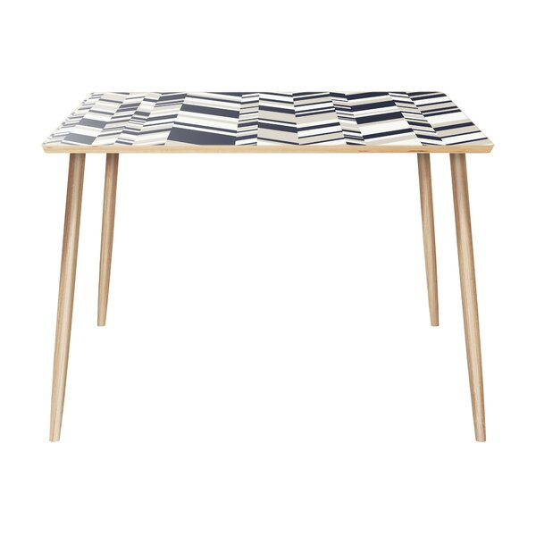 Garica Dining Table by Orren Ellis