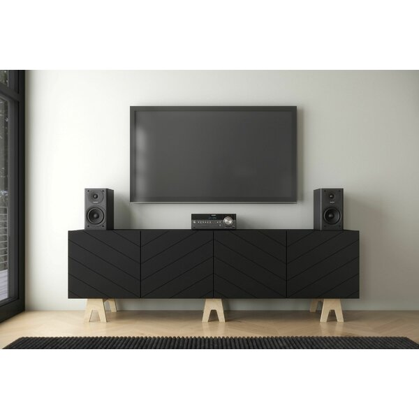 Falak TV Stand For TVs Up To 78