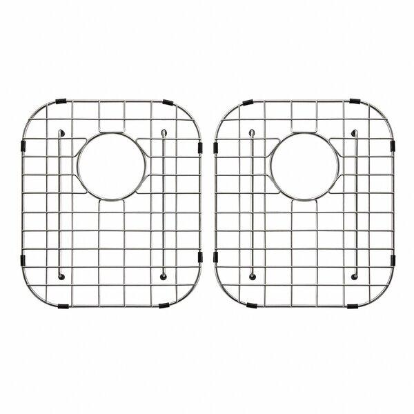 Stainless Steel 15 x 13 Sink Grid by Kraus