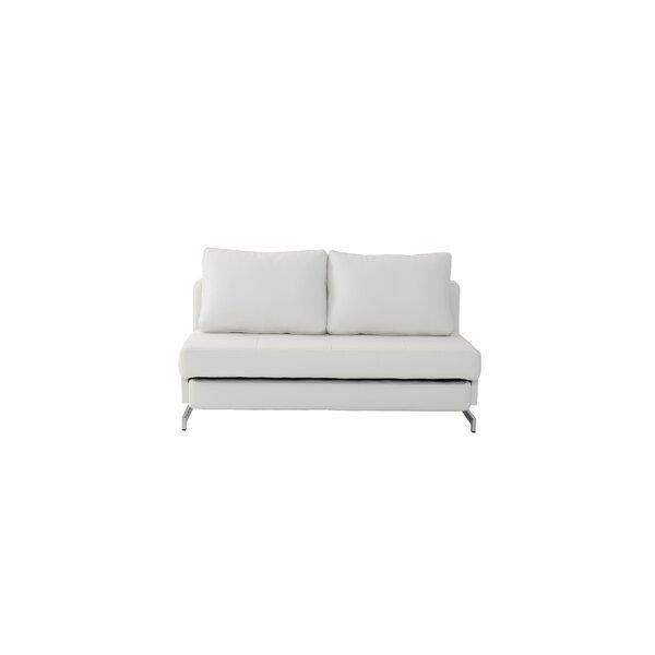 Demelo Convertible Sofa by Brayden Studio