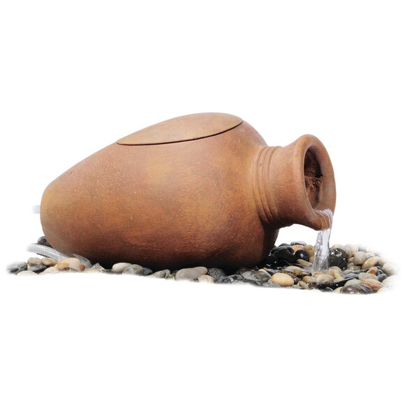 Pond Filter Urn by Aquascape