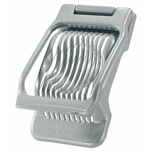 Multipurpose Stainless Steel Wire Egg Slicer by Westmark