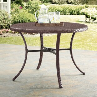 Order Peralez Dining Table By Winston Porter