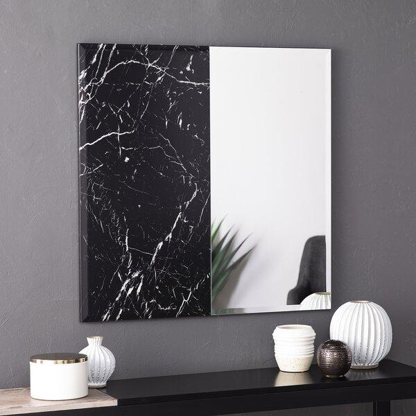 Orren Ellis Upham Decorative Accent Mirror Wayfair