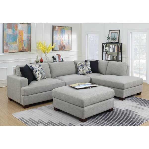Palmhurst Configurable Living Room Set by Brayden Studio