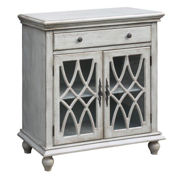 Raquette Accent Cabinet by Lark Manor