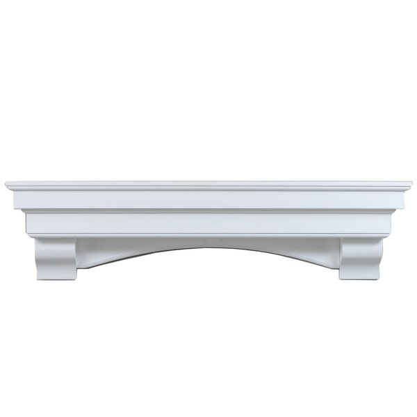 Traditional Hearth Fireplace Mantel Shelf By Ashley Hearth