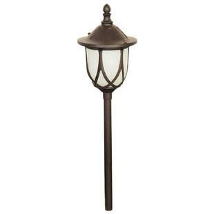 Online Reviews Stanford 1-Light Pathway Light By Paradise Garden Lighting