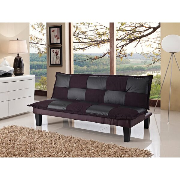 Nicole Convertible Sofa by Hazelwood Home