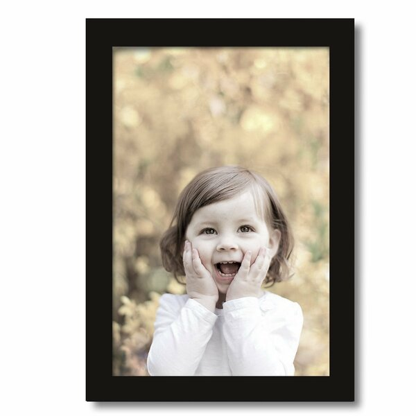 Wood Photo Picture Frame by Adeco Trading