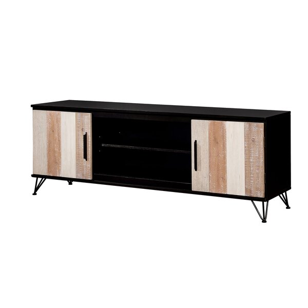 Brodbeck TV Stand for TVs up to 60