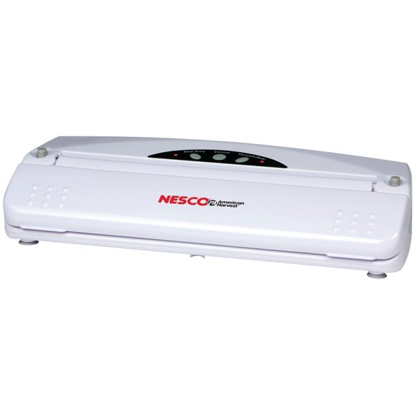 Vacuum Sealer by Nesco