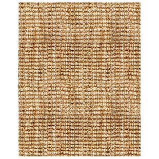 Montgomery Hand Woven Brown Area Rug