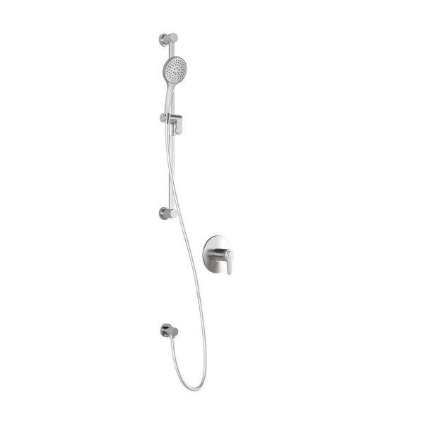 Kontour Complete Shower System By Kalia