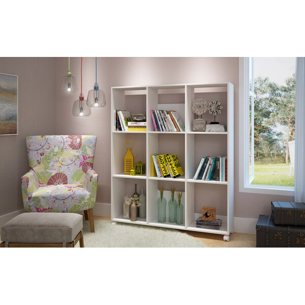 Benin Standard Bookcase by Latitude Run