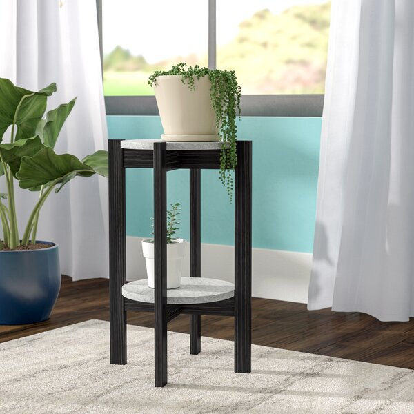 Grovetown Multi-Tiered Plant Stand by Latitude Run