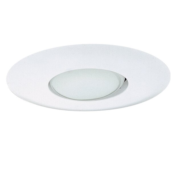 R30 Open 6 Recessed Trim by NICOR Lighting