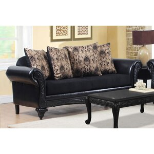 Monroe Standard Sofa by Astoria Grand