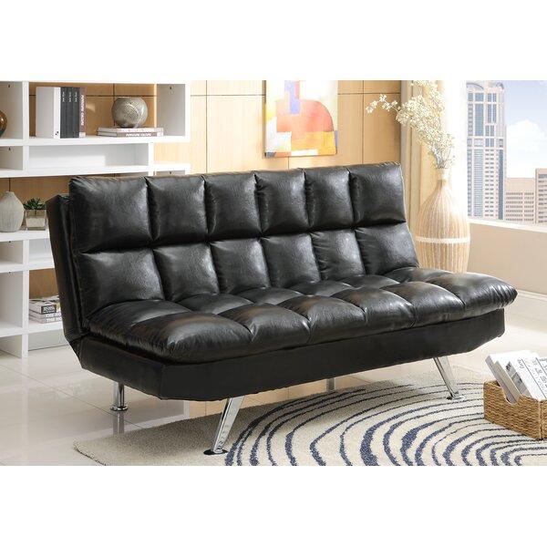 Sundown Convertible Sofa by Crown Mark