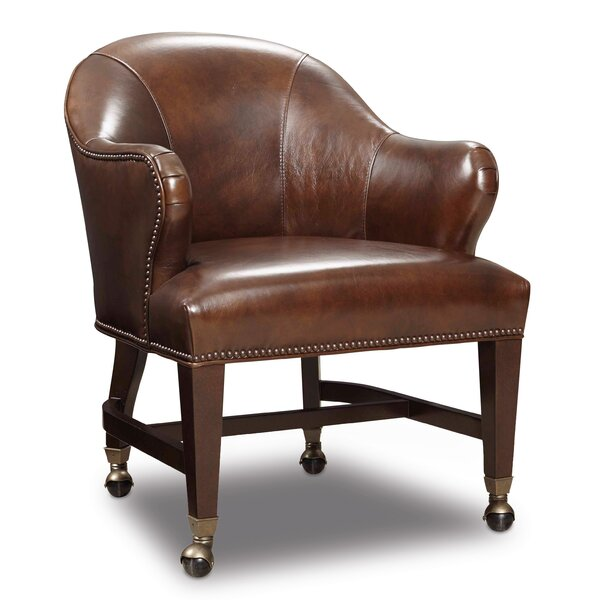 Queen Armchair by Hooker Furniture