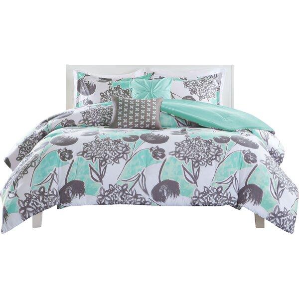 Trudy Comforter Set by Viv + Rae